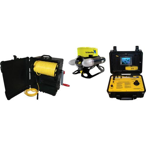 VideoRay Scout X3 Economy ROV System (PAL) ROV-SYS-SCT-X3-P