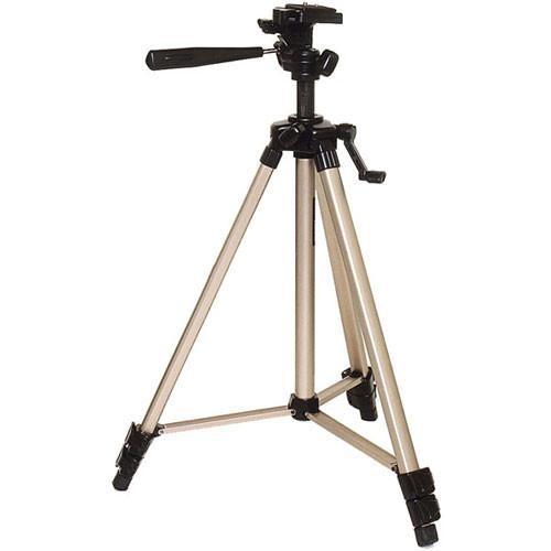 Vista by Davis & Sanford Traveler Aluminum Tripod TRAVLRV