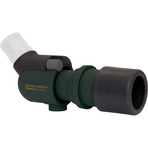 Vixen Optics Geoma II ED 52mm Spotting Scope 5819