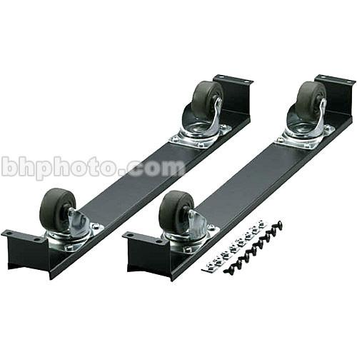Winsted  Caster Support Brackets (Black) 88240