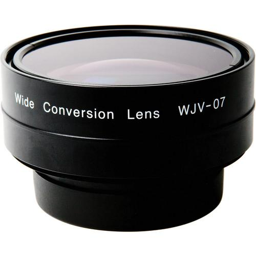 Zunow WJV-07 Wide Angle Conversion Lens 0.7x WJV-07