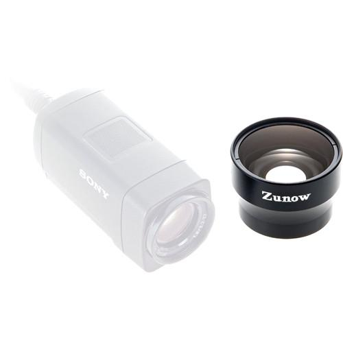 Zunow  WMC-06 Wide Angle Conversion Lens WMC-06