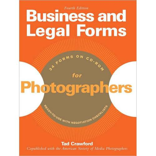 Allworth Book: Business and Legal Forms 9781581156690