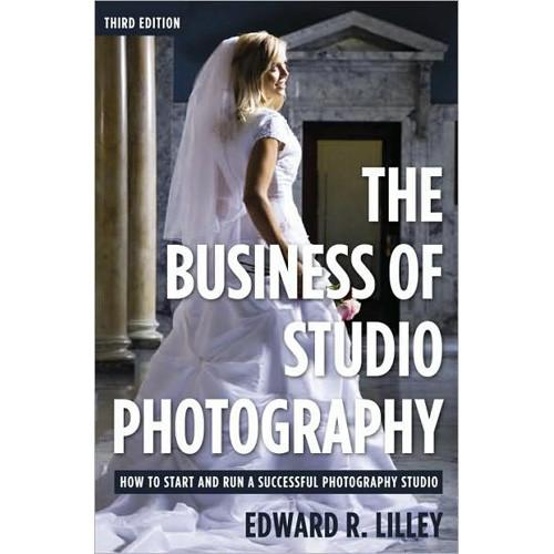 Allworth Book: The Business of Studio Photography, 9781581156553