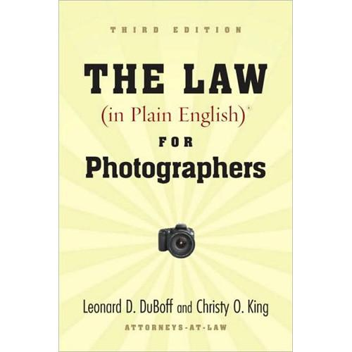 Allworth Book: The Law (In Plain English) 9781581157123