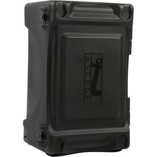Anchor Audio Hard Case for 2x Anchor Audio HC-ARMOR24-AN