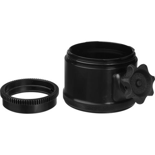 Aquatica Port Extension Ring with Focusing Knob for Canon 18464