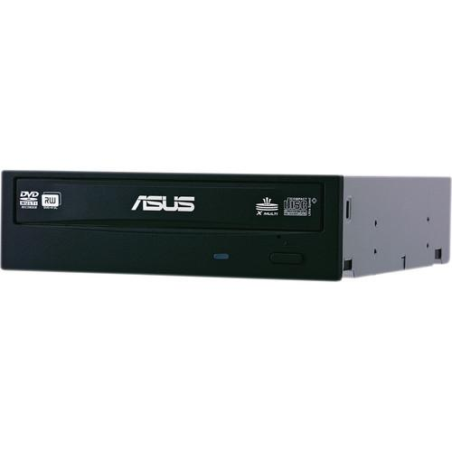 ASUS DRW-24B3ST Internal DVD-RW Drive DRW-24B3ST/BLK/G/AS