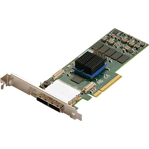 ATTO Technology ExpressSAS R680 8-External Port ESAS-R680-000