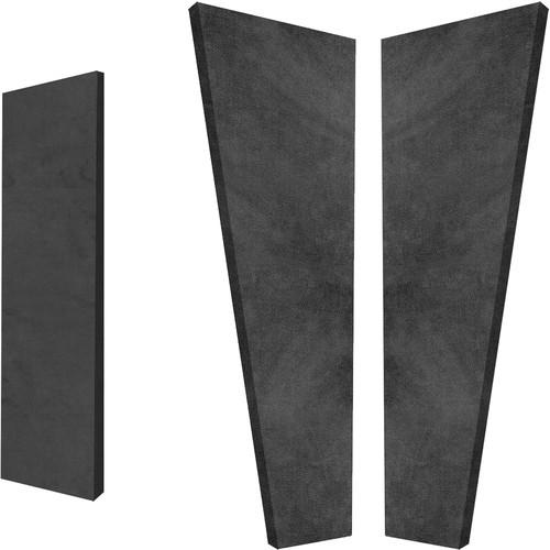 Auralex S3HT SonoSuede HT Sound Absorption S3HT BLACK/BLACK