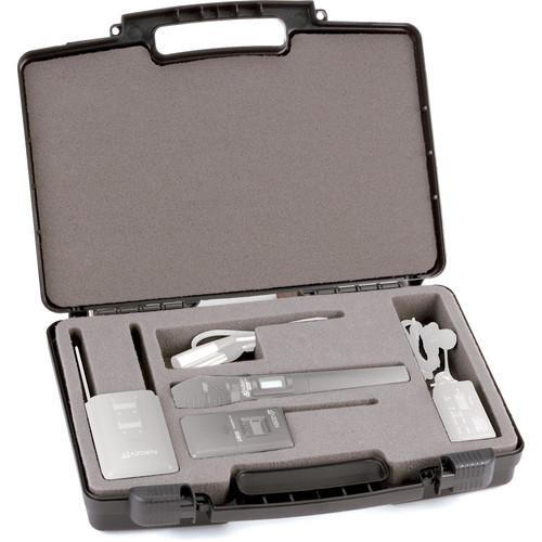 Azden  CC-320 Hardshell Carrying Case CC-320