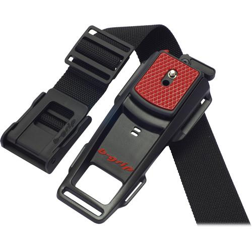B-Grip  EVO Camera Belt Grip BGREVO