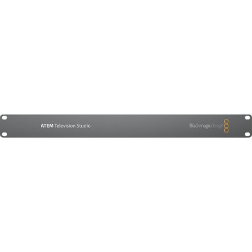 User Manual Blackmagic Design Atem Television Studio Production Swatemtvstu Pdf Manuals Com