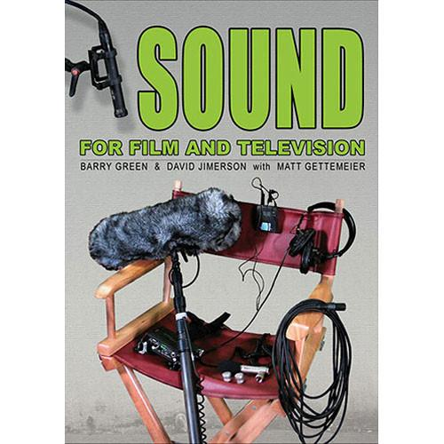 Books  DVD: Sound for Film & Television SD1