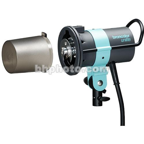 Broncolor Unilite 1600 Watt Second Flash Head B-32.113.07