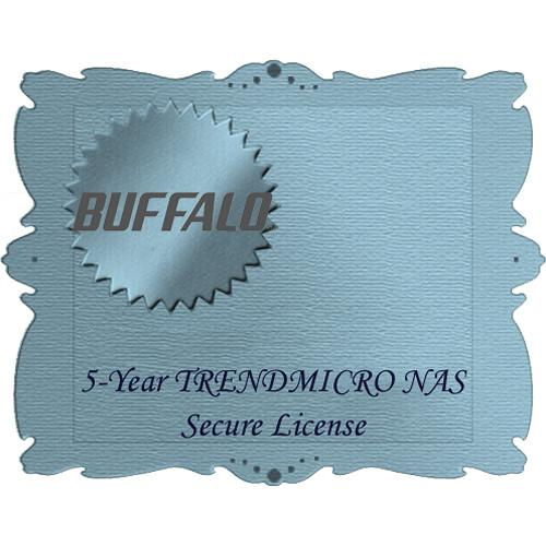 Buffalo Trend Micro NAS Security 5-Year Subscription OP-TSVC-5Y