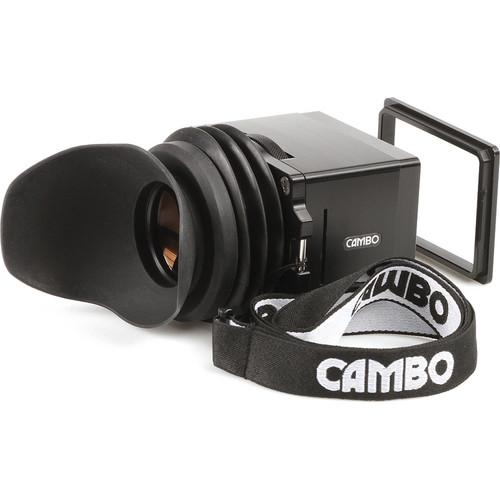 Cambo CS-30 HDSLR Viewing Loupe 3 (Universal) 99211130