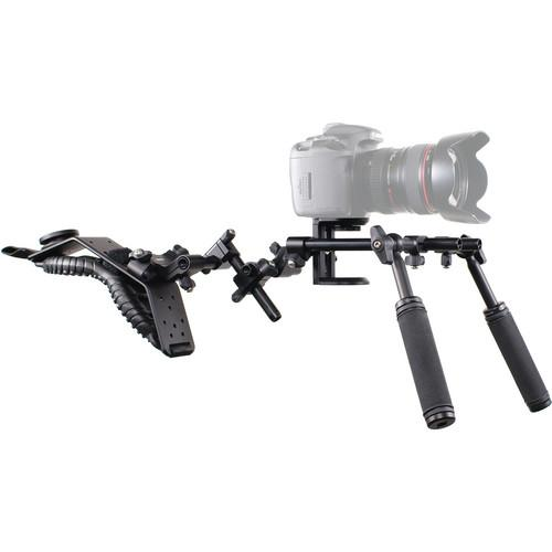 Cambo Eris Fully Adjustable HDSLR Support 99210400