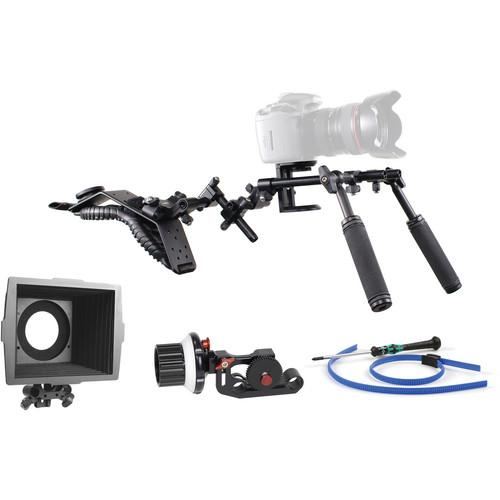 Cambo Eris Fully Adjustable HDSLR Support Kit 99210422