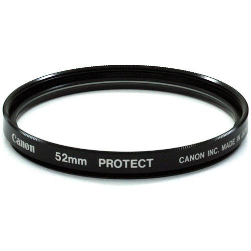 Canon  52mm UV Protector Filter 2588A001