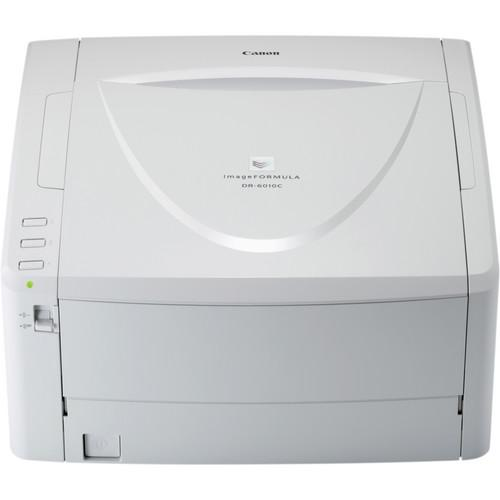 Canon imageFORMULA DR-6010C Production Scanner 3801B002