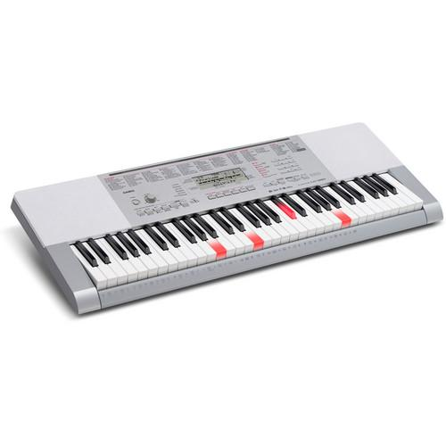 Casio  LK-280 Portable Keyboard Basics Kit