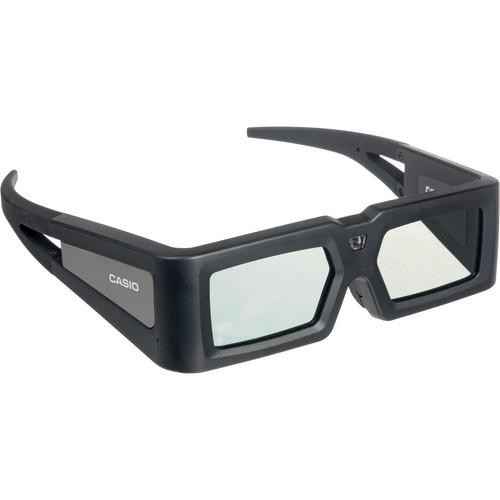 Casio  YA-G30 3D Glasses YA-G30