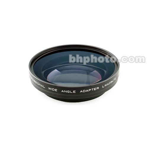 Cavision 0.6x Industrial Wide Angle Adapter Lens LWA06X72
