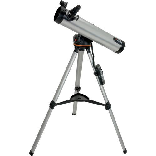 Celestron  76LCM Computerized Telescope 31151