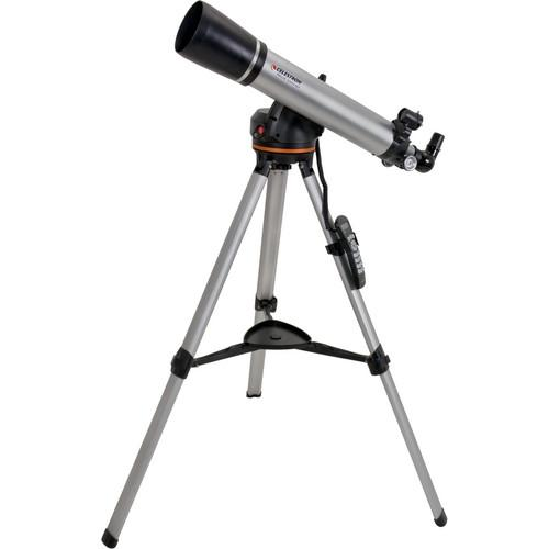 Celestron  90LCM Computerized Telescope 22054