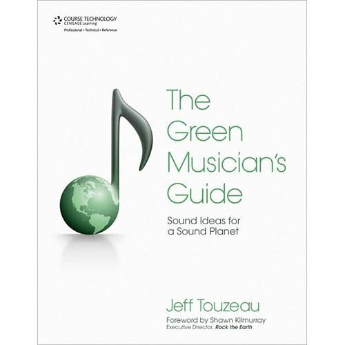 Cengage Course Tech. Book: Green Musician's Guide, 9781435454996