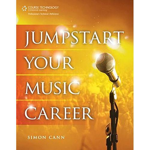Cengage Course Tech. Book: Jumpstart Your Music 9781435459526