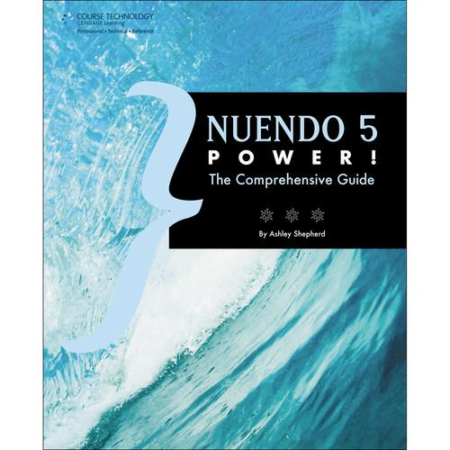 Cengage Course Tech. Book: Nuendo 5 Power!, 9781435459588