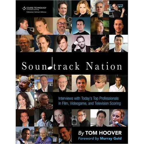 Cengage Course Tech. Book: Soundtrack Nation: 9781435457614