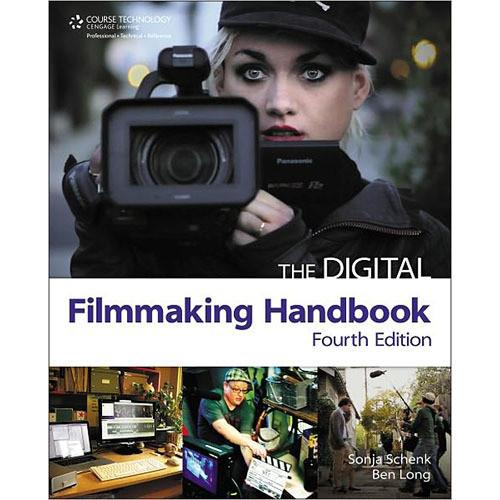 Cengage Course Tech. Book: The Digital Filmmaking 1435459113