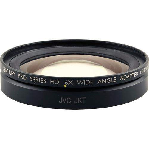 Century Precision Optics 0.6x HD Wide Angle Adapter 0HD-06WA-JKT
