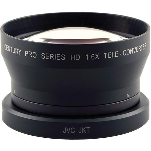 Century Precision Optics 1.6x HD Tele-Converter 0HD-16TC-JKT