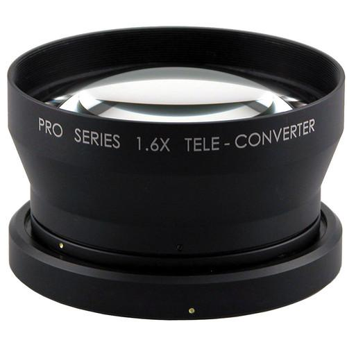 Century Precision Optics 1.6x Tele Bay Tele-Converter 0HD16TCXF