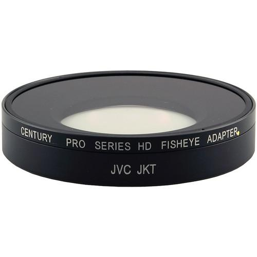 Century Precision Optics Fisheye HD Adapter 0HD-FEAD-JKT
