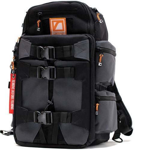 CineBags  CB-25B Revolution Backpack CB-25B