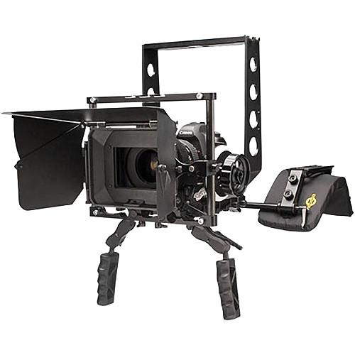 Cinevate Inc  DSLR Deluxe Package CINABDSLRKIT1