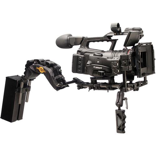 Cinevate Inc Support Rig for Canon XF300 / 305 CIHDCAM000001