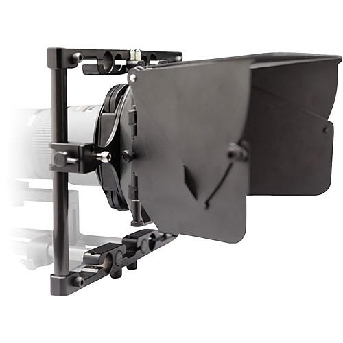 Cinevate Inc Titan Swing-Away Matte Box CIMBAS000004