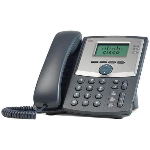 Cisco SPA 303 3-Line IP Phone with Dual Switched SPA303-G1
