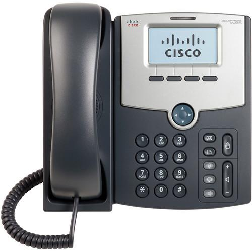 Cisco SPA502G 1-Line IP Phone with Display, PoE and PC SPA502G