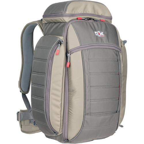 Clik Elite  Pro Elite Backpack (Gray) CE714GR