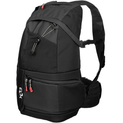 Clik Elite ProBody Sport Backpack (Black) CE708BK