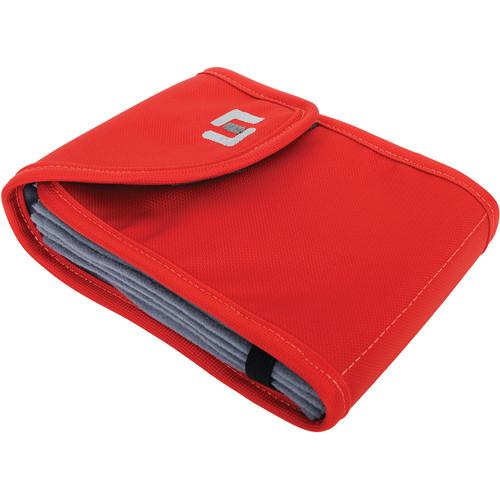 Clik Elite  Square Filter Valet (Red) CE725RE
