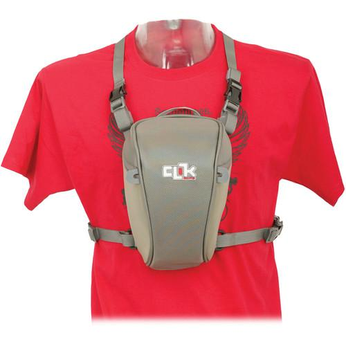 Clik Elite  Standard SLR Chest Carrier CE702GR