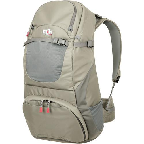 Clik Elite  Venture 35 Backpack CE710GR